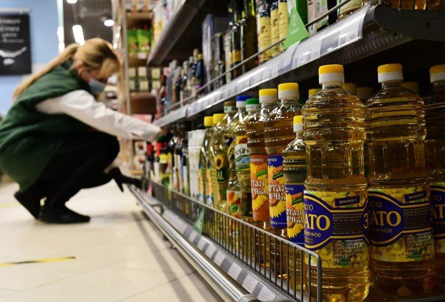 Власти не будут продлевать замораживание цен на сахар и подсолнечное масло