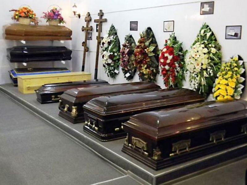 Россиянка не могла похоронить мать из-за чужого покойника в могиле