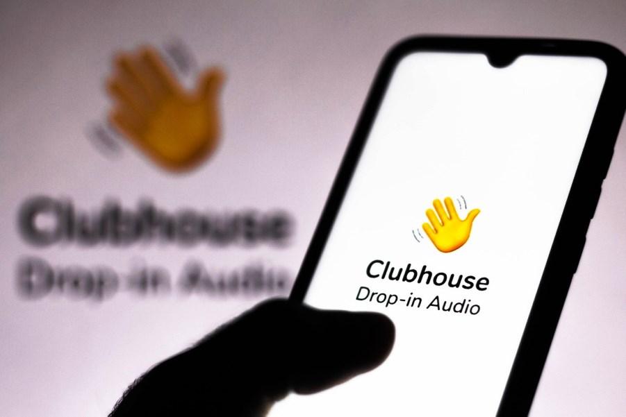 Новая социальная сеть Clubhouse. Почему все туда пытаются попасть?