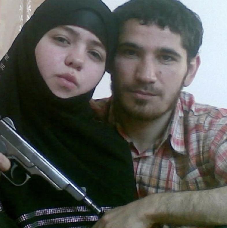 Чеченцы наказали извращенцев