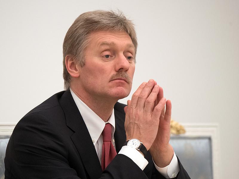 Песков допустил возможность отключения России от SWIFT