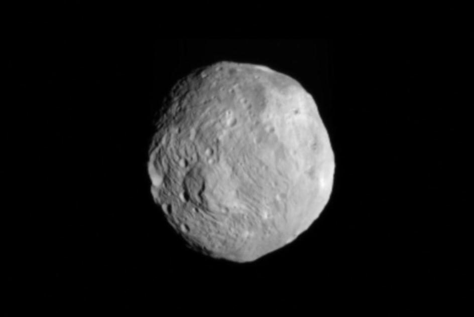 Самый большой астероид 2021 года приблизится к Земле