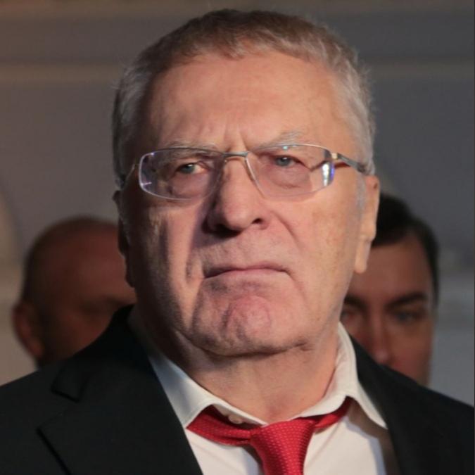 Жириновский объявил о грядущем уходе со всех должностей