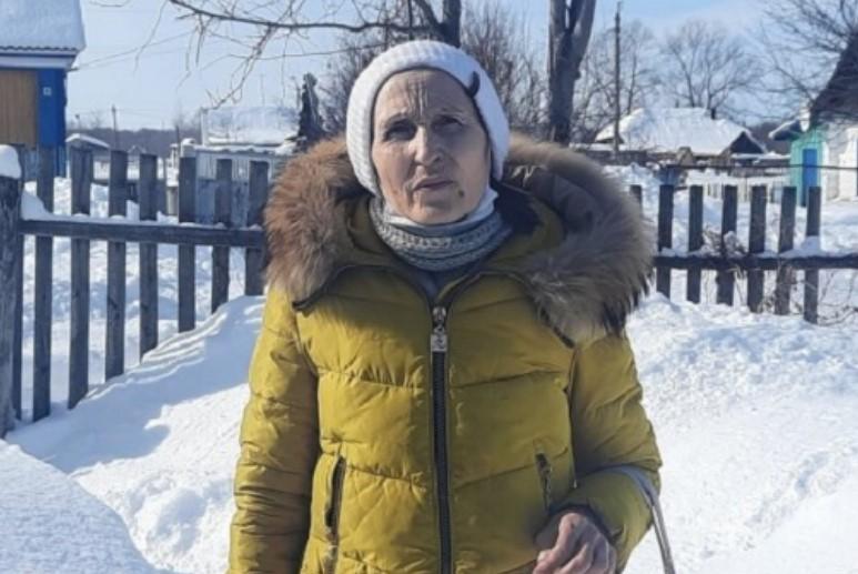 В России медсестра сама спасла троих маленьких детей