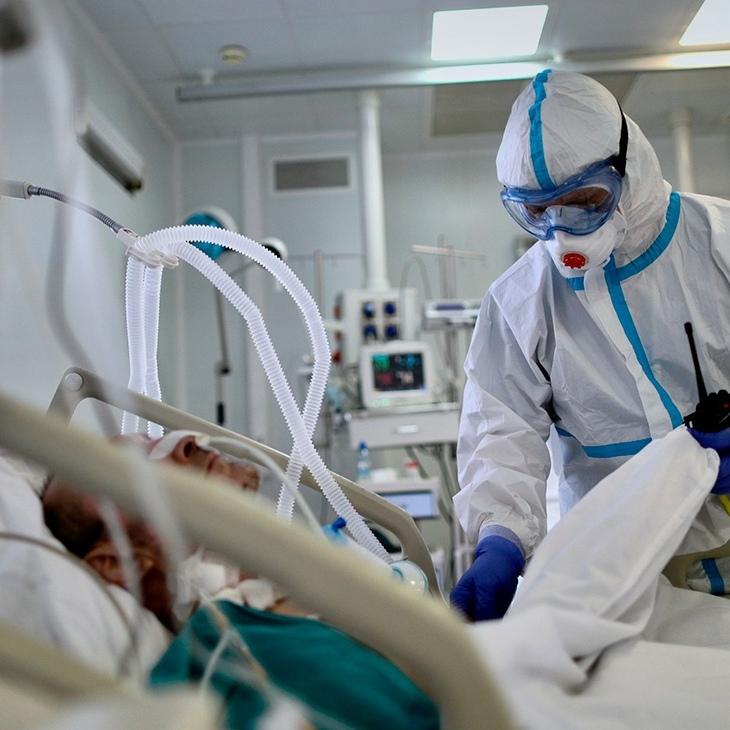 ВОЗ исключила окончание пандемии в 2021 году