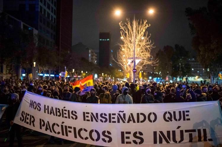 Испанский закон о кляпах: первородный грех и продолжающееся покаяние