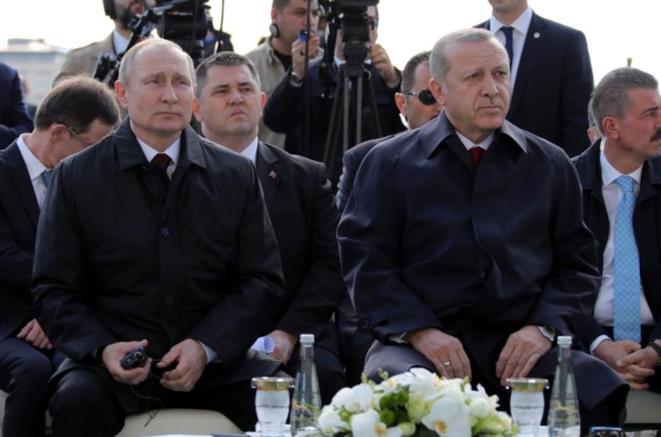 Дилемма ядерной энергетики Турции