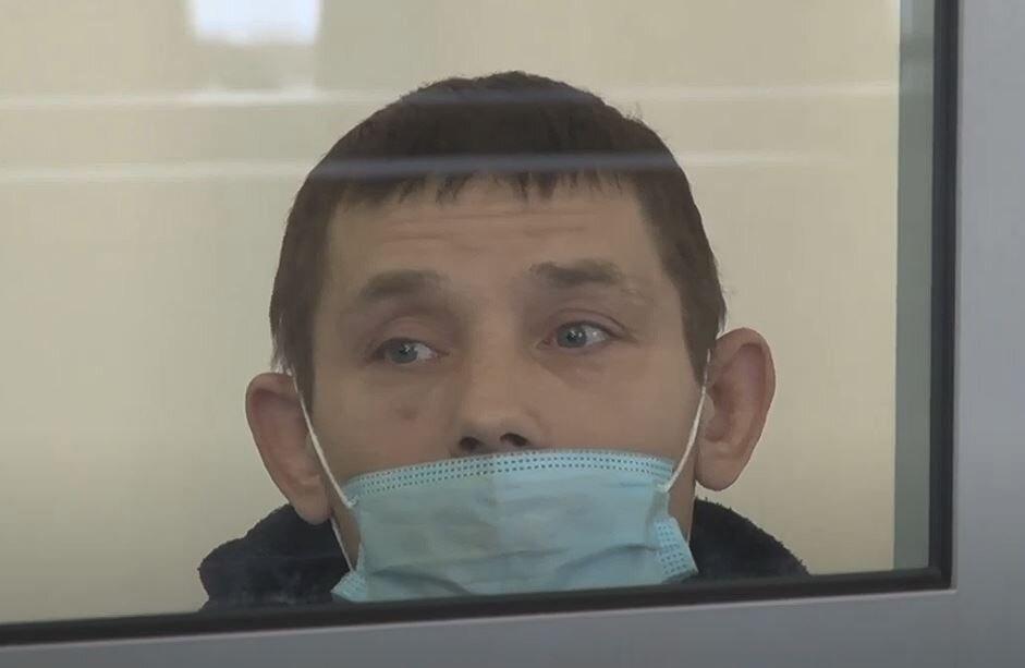Убийце и насильнику школьницы вынесли приговор