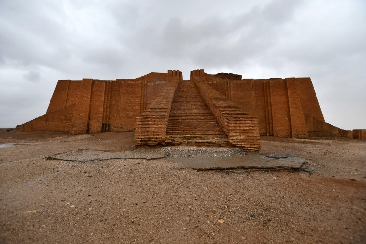 Папа посетит древний город Ур, «колыбель цивилизации»
