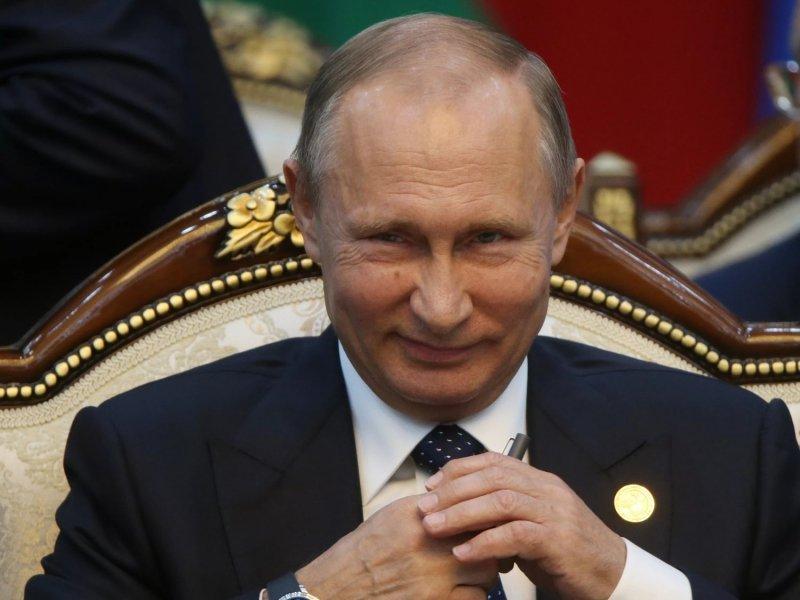Какие сюрпризы приготовил Путин в очередном послании?