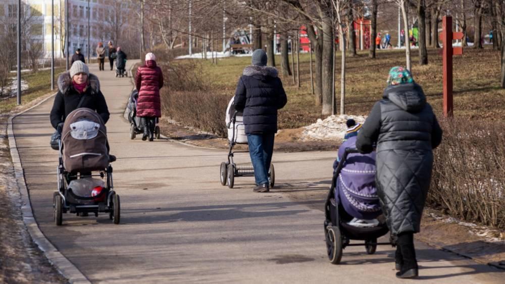В России ввели новые правила использования маткапитала