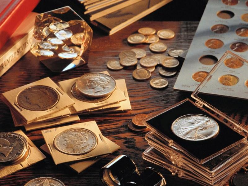 Названы популярные у россиян объекты коллекционирования