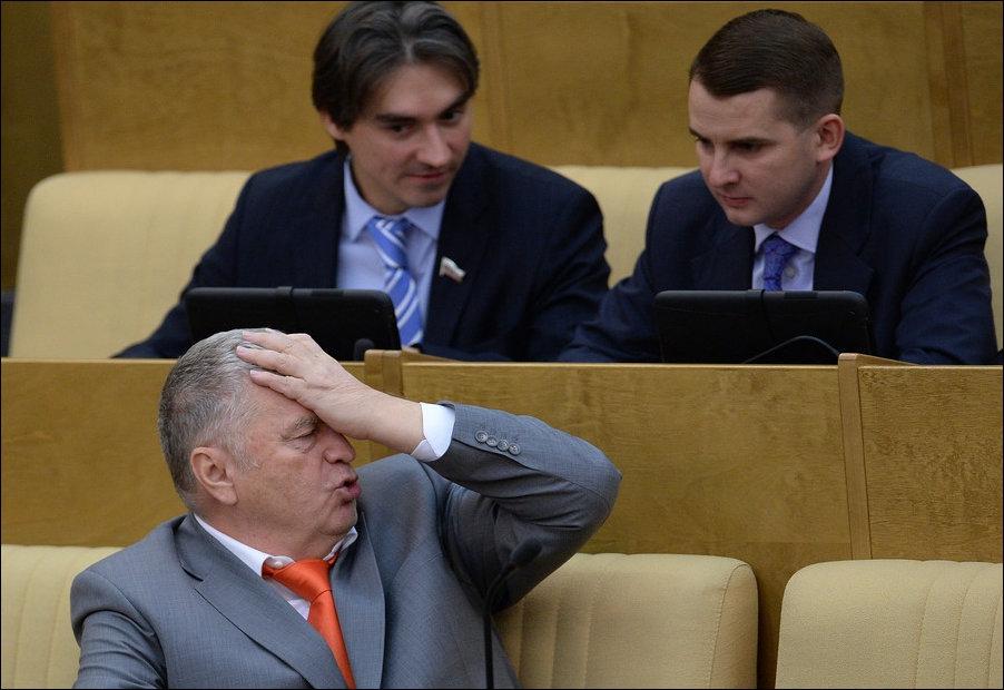 Депутаты ГД задумали вернуть наказание для тунеядцев