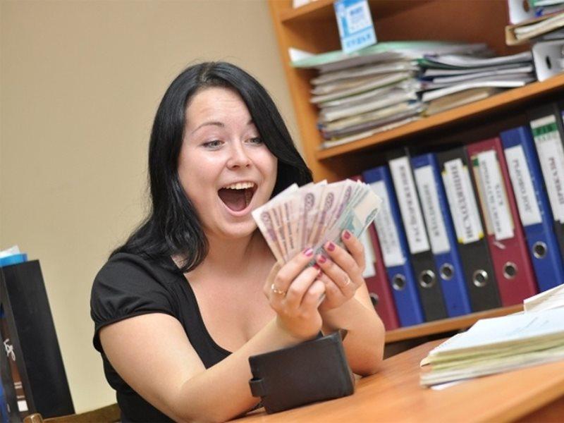 В Сочи названа вакансия с самыми высокими зарплатами