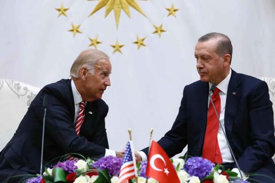Байден заявил Эрдогану, что планирует признать «геноцид» армян