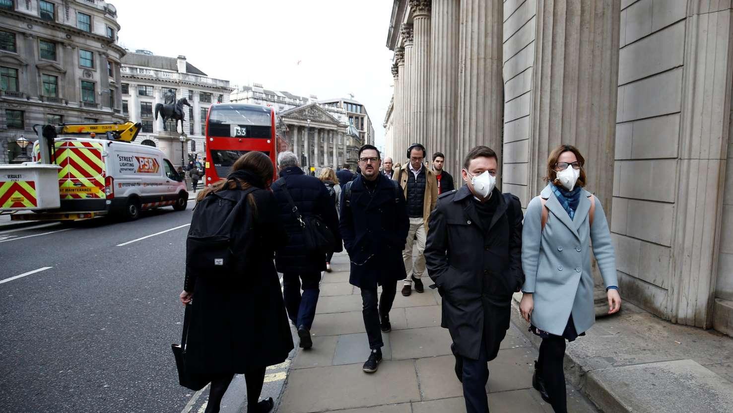 Пандемия коронавируса в Великобритании закончилась, говорят эксперты