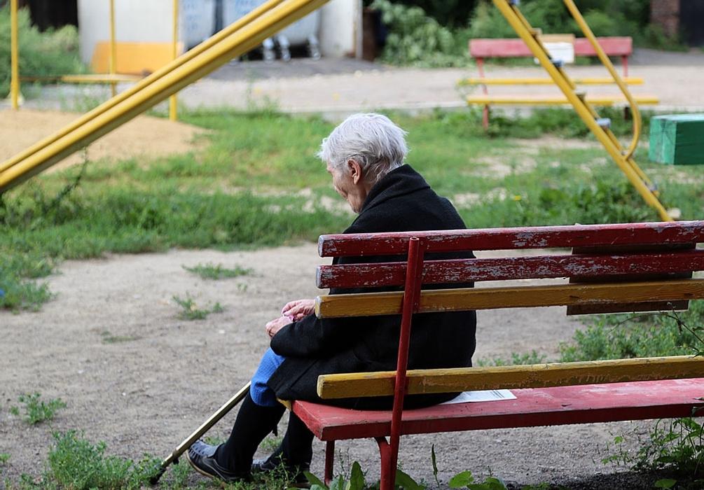 В Госдуму внесли законопроект о снижении возраста выхода на пенсию