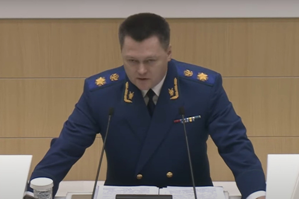 """Генпрокурор России признал """"пугающий рост"""" педофилии в стране"""