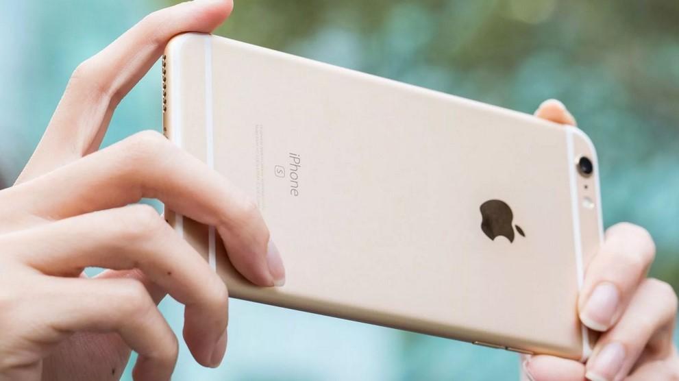 Москвич купил iPhone, но вместо гаджета ему прислали болт