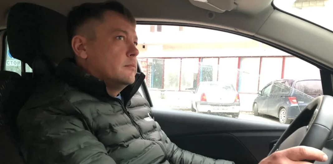 Полицейские девять часов запрещали двигаться семье из Волгограда