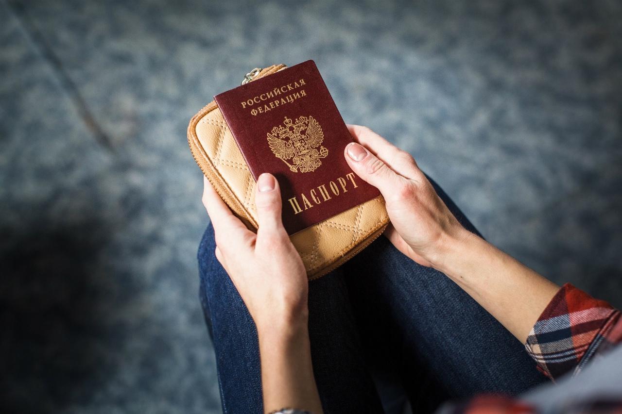 Российская семья прожила без документов 30 лет