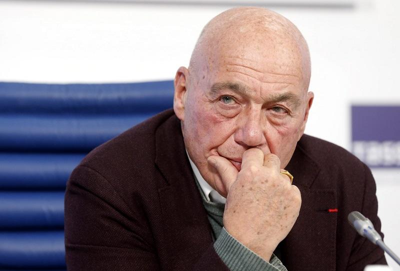 Владимир Познер заявил, что Россия - женская страна