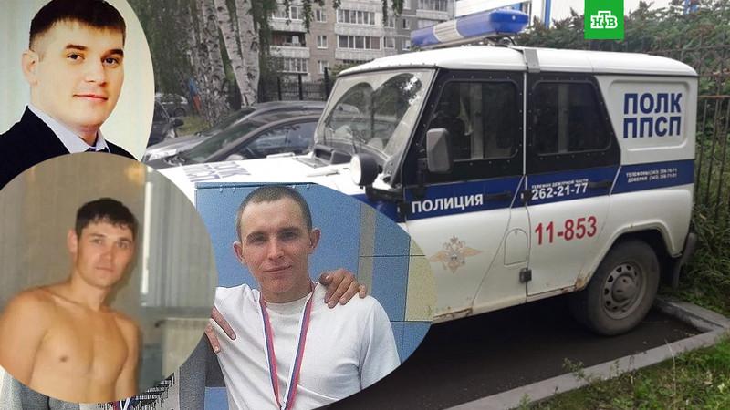 Полицейские изнасиловали иностранку в служебной машине