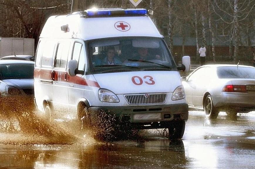 В Тольятти женщина была убита надгробной плитой