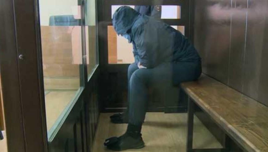 Убийца, задушивший 13-летнюю девочку, покончил с собой в СИЗО