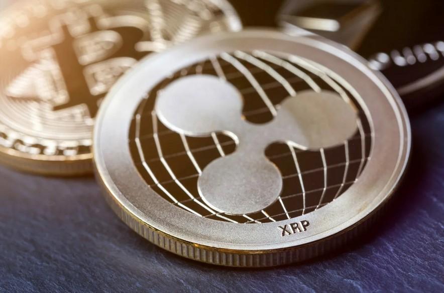 XRP продолжает расти что происходит с криптовалютой?