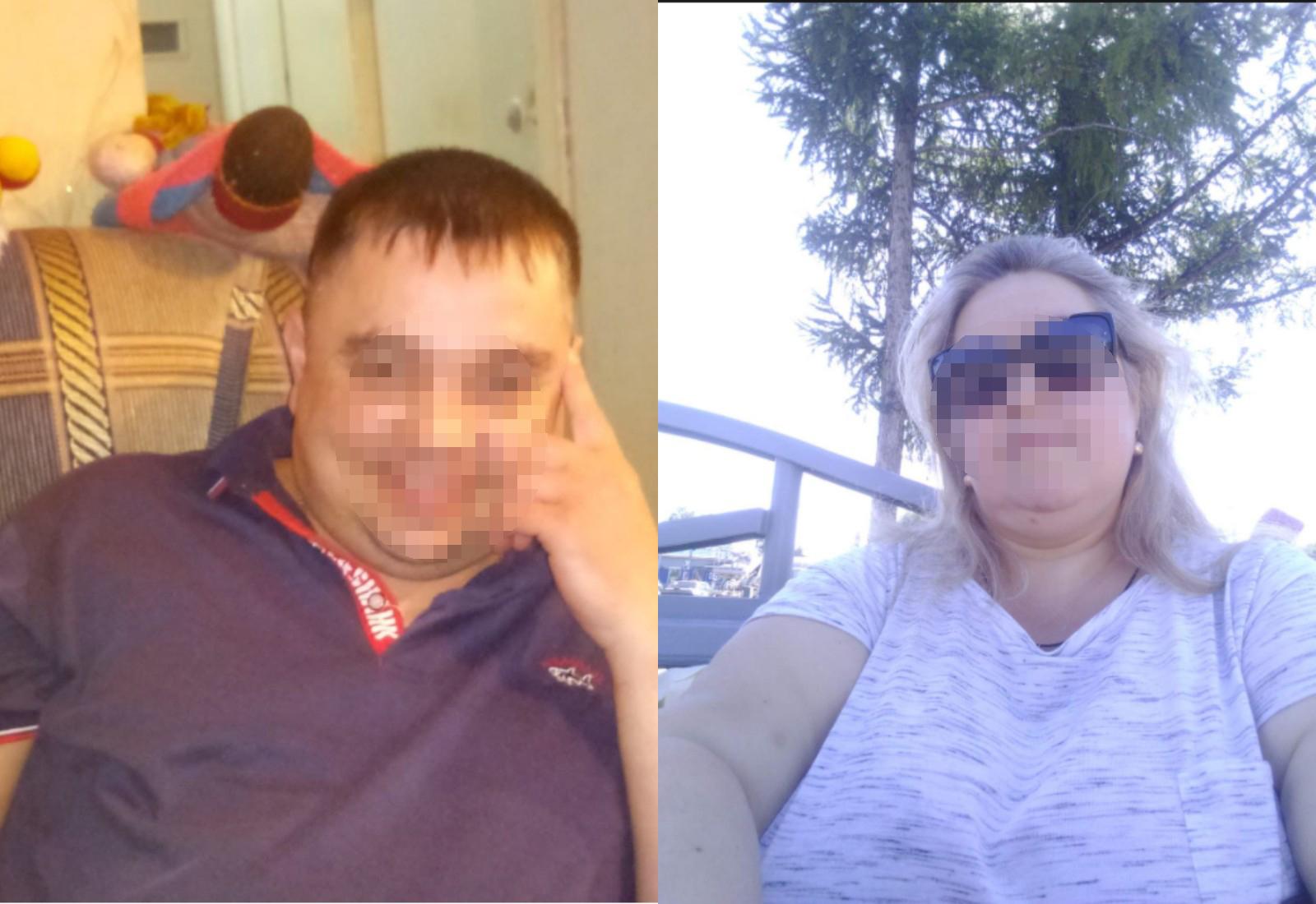 45-лeтняя poccиянкa зaдушилa мужa собственным задом