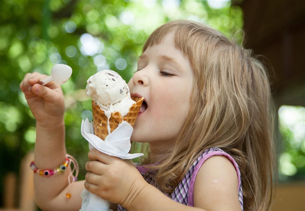 В правительстве опровергли слухи о дефиците мороженого