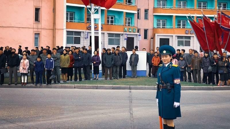 Северная Корея запретила зауженные джинсы и кефаль в борьбе с капитализмом