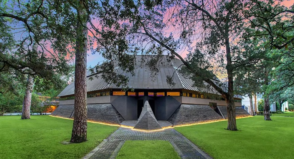 Дом Дарта Вейдера может стать вашим за 4,3 миллиона долларов