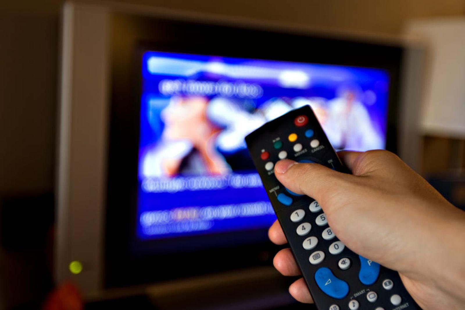 Телевизоры могут следить за гражданами