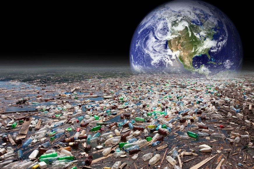 Исследования показали, насколько сильно мы испортили планету