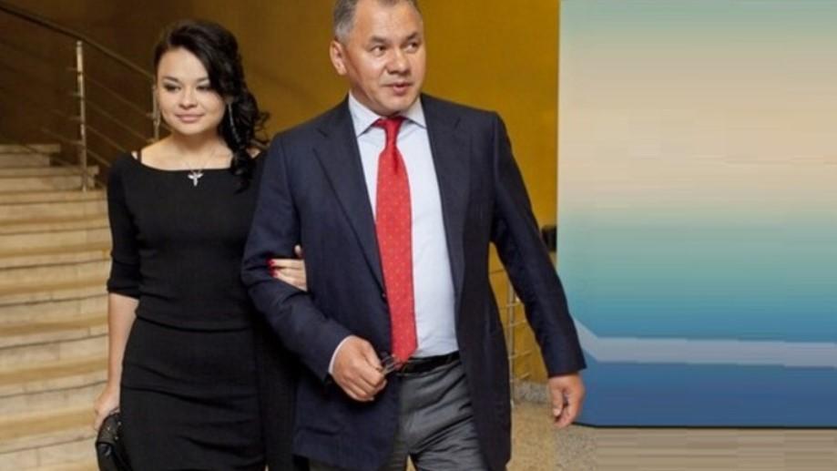 Младшая дочь министра обороны Сергея Шойгу выходит замуж