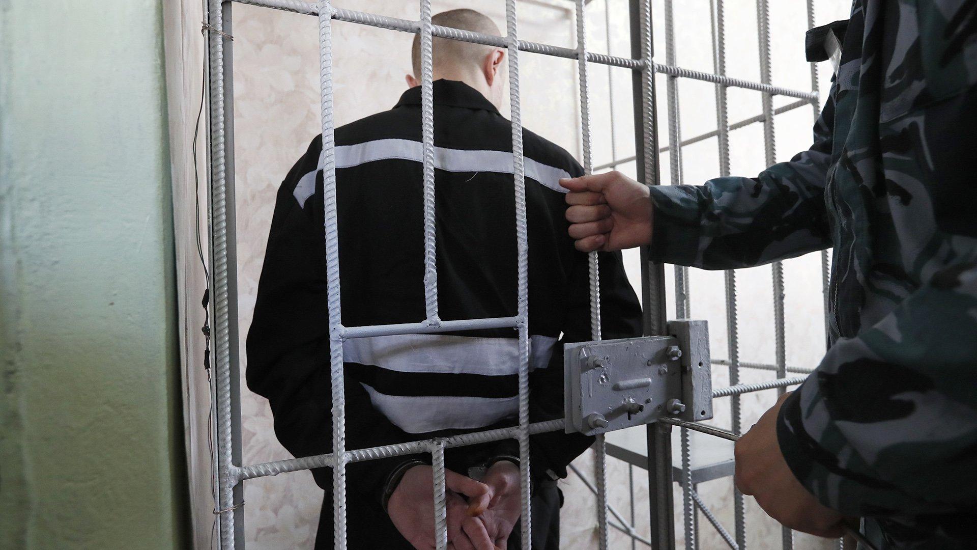 В Госдуме готовится проект об отмене моратория на смертную казнь