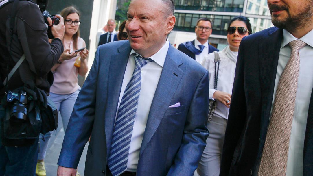 Назван самый богатый человек в России