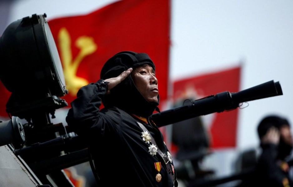 Посланник Джо Байдена по Северной Корее будет работать неполный рабочий день