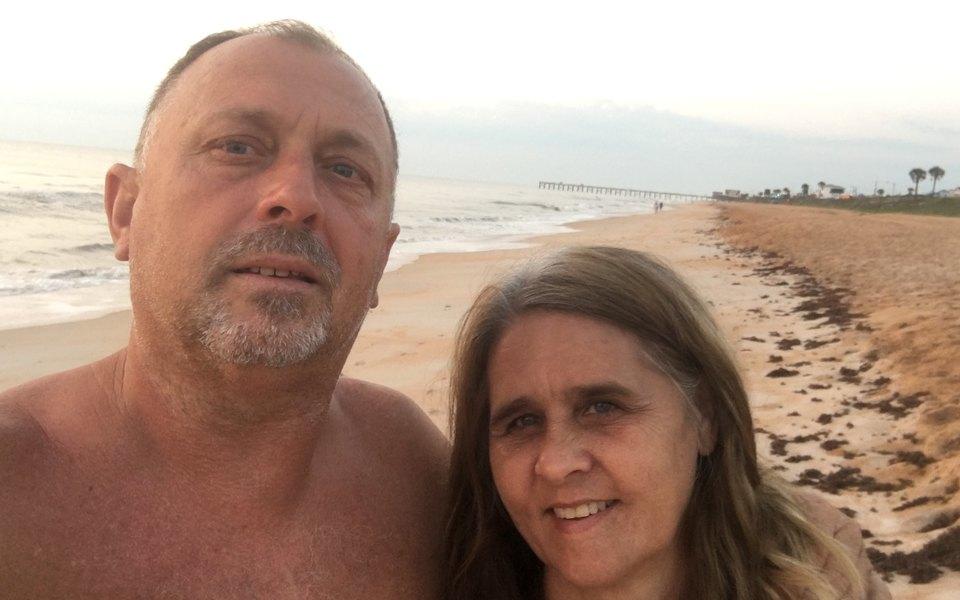 Американка отдала почку бывшей супруге своего мужа
