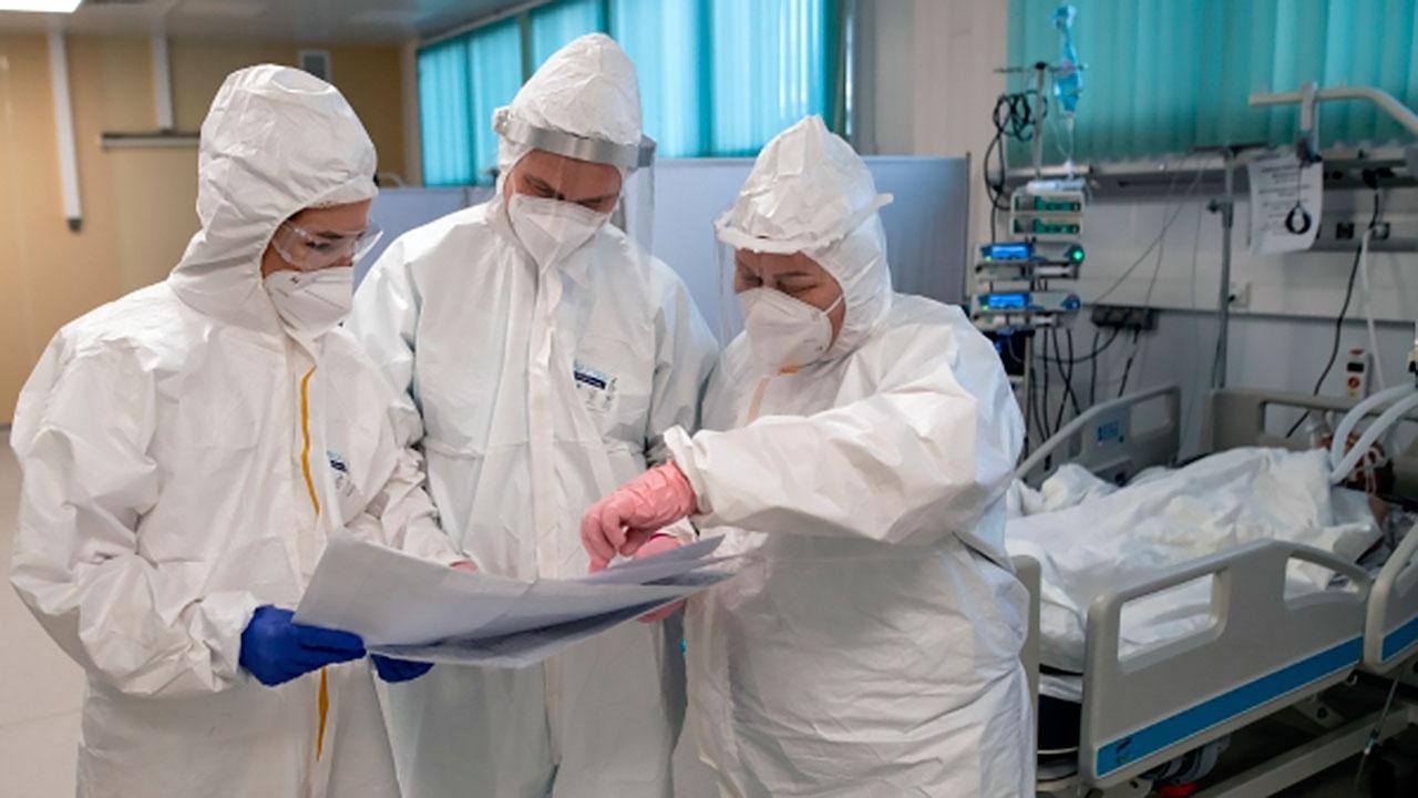 Медики зафиксировали вспышку неизвестной болезни