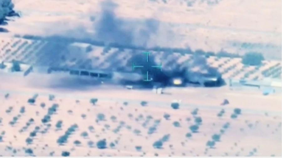 Боевые дроны впервые атаковали людей без приказа человека