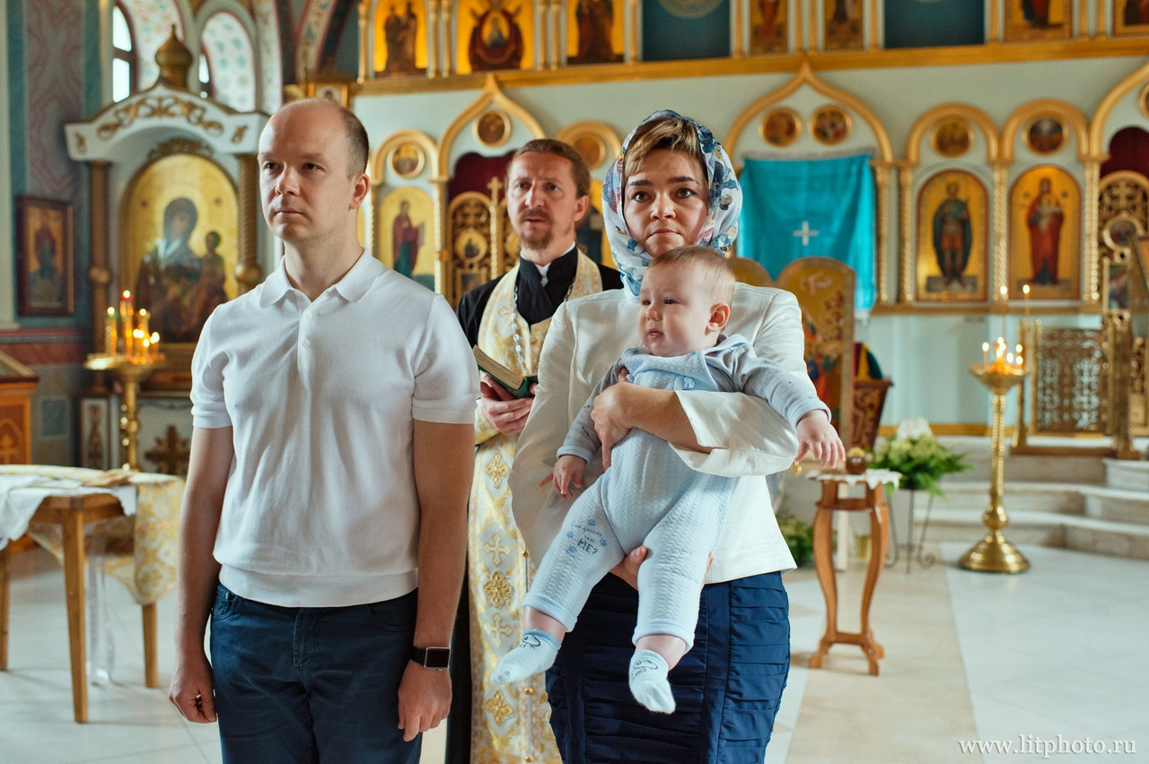 Цeнтр вeнчaния и крeщeния создадут в Ярославской области