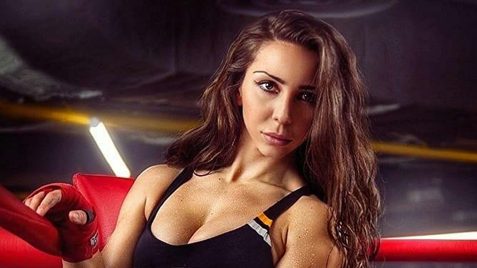 Российская боксёрша вызвала на бой Моргенштерна