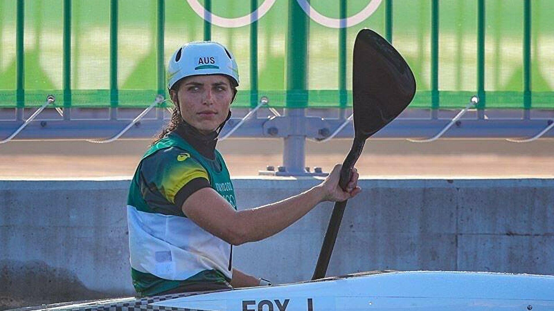 Презерватив помог австралийке выиграть золото Олимпиады