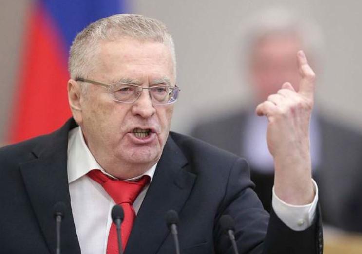 Жириновский предупредил антипрививочников о тюрьме
