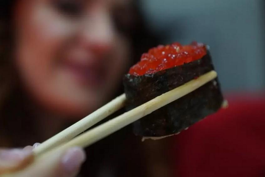 Любители суши могут столкнуться со смертельной опасностью