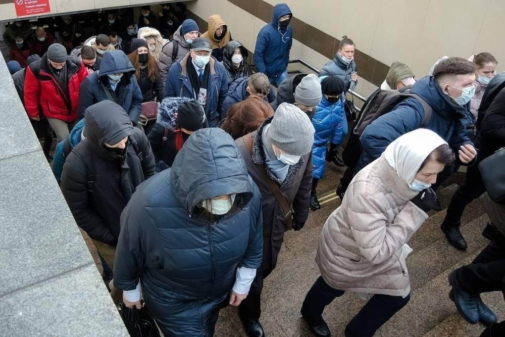 Россиянин с COVID-19 заразил сразу 1,5 тысячи человек