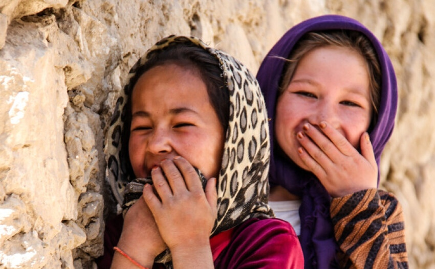 Талибы насмерть забили многодетную мать за отказ готовить им еду